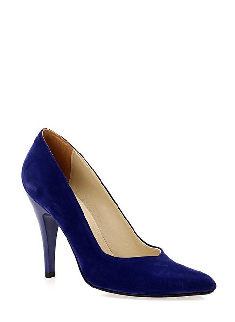Sothe Shoes Ayakkabı Saks